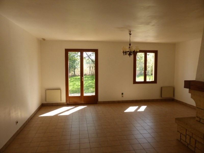 Sale house / villa Cosne cours sur loire 117700€ - Picture 6