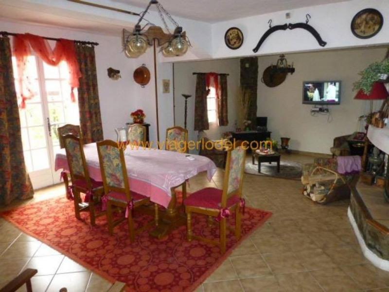Vendita nell' vitalizio di vita casa La brigue 125000€ - Fotografia 3