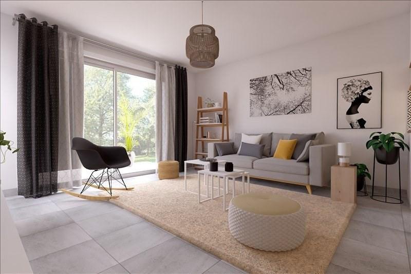 Vente appartement Reignier esery 228000€ - Photo 1