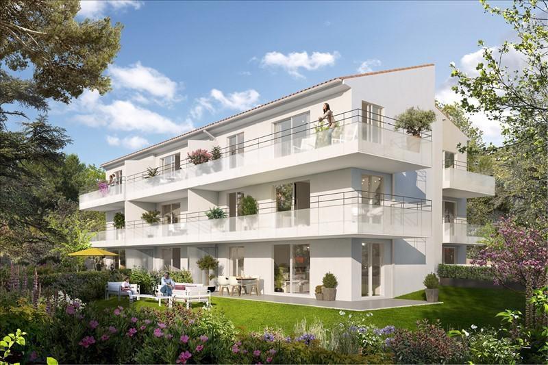 Sale apartment Toulon 242000€ - Picture 1