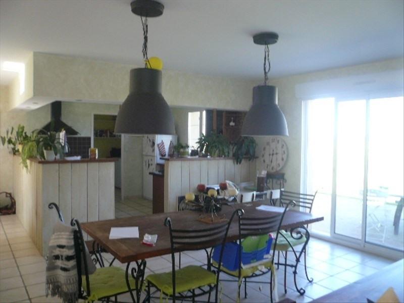 Sale house / villa Avord 172000€ - Picture 4