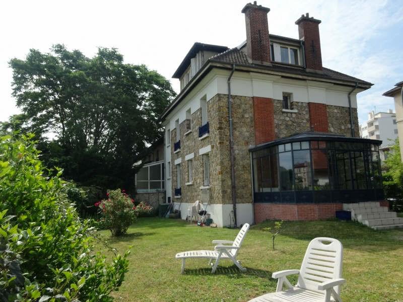 Rental house / villa Asnieres sur seine 4500€ +CH - Picture 4