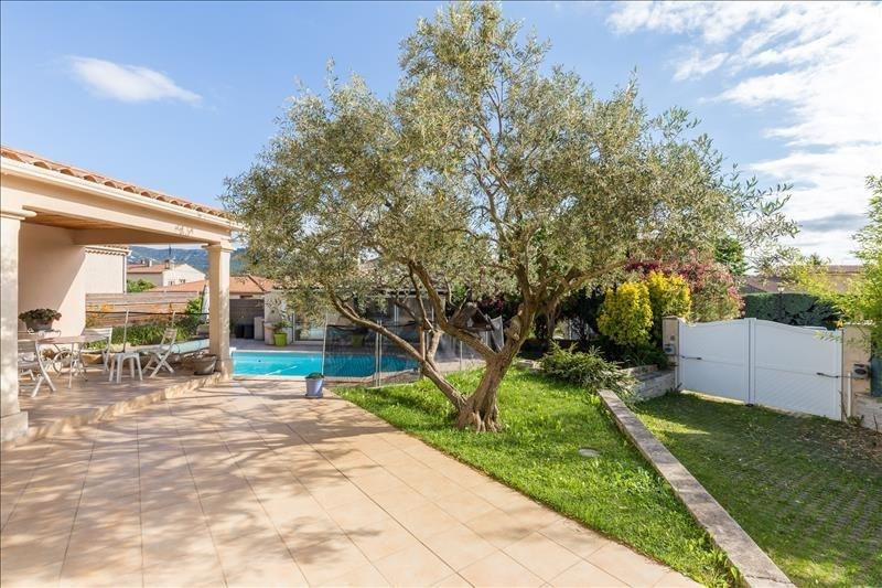 Venta  casa Gardanne 530000€ - Fotografía 3