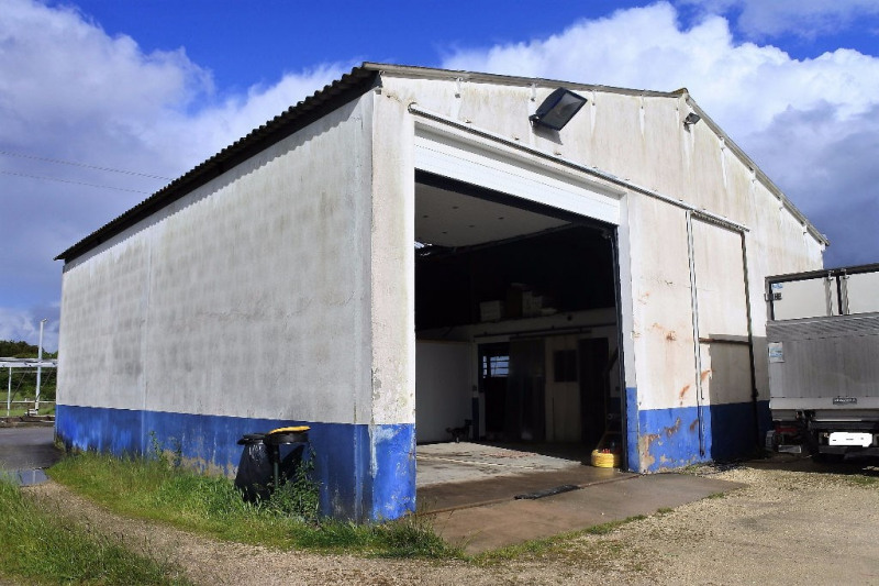 Entrepôt / local industriel La Tremblade 3 pièces