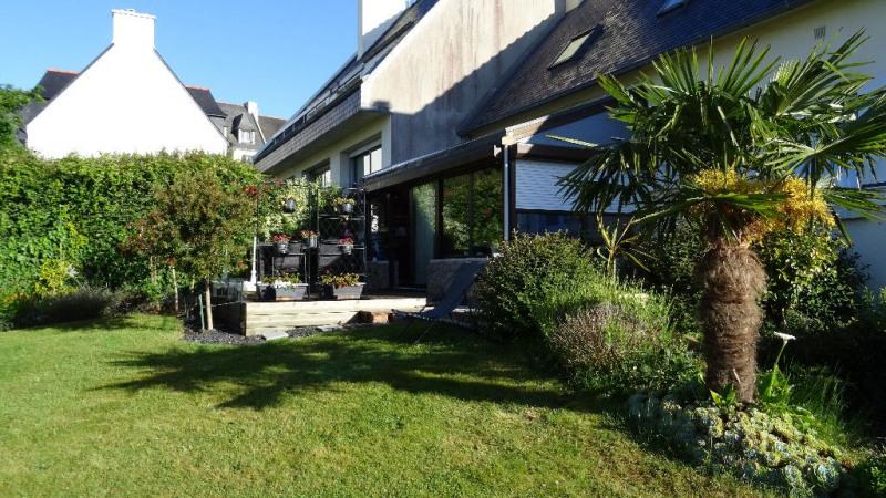 Vente de prestige maison / villa Brest 269600€ - Photo 1