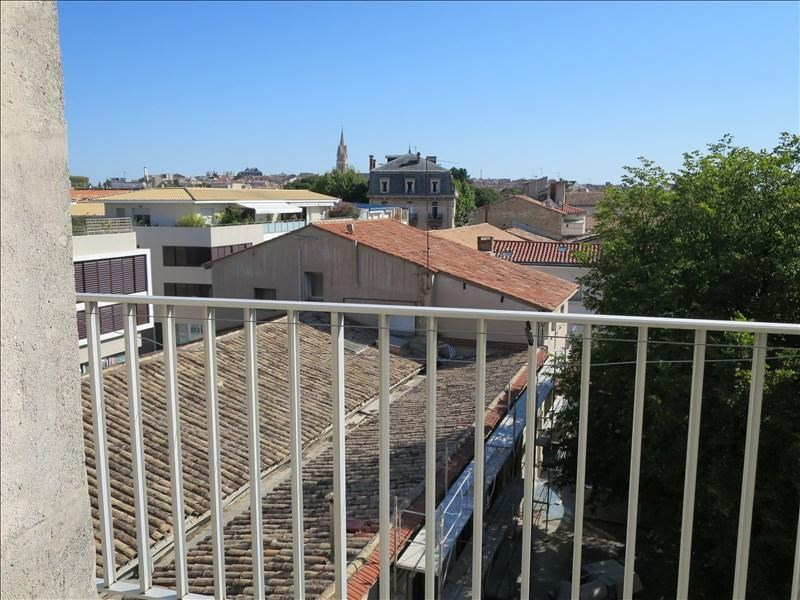 Alquiler  apartamento Montpellier 824€ CC - Fotografía 1