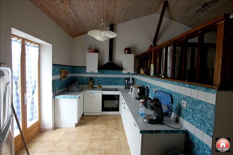 Vente maison / villa Faux 234000€ - Photo 9
