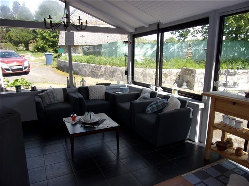 Vente maison / villa Livre sur changeon 270400€ - Photo 4