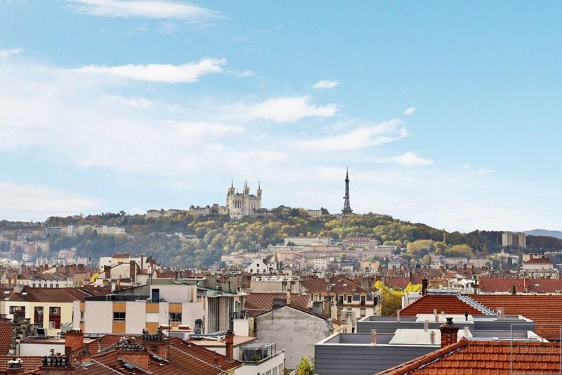 Vente de prestige appartement Lyon 6ème 1350000€ - Photo 4