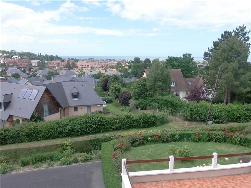 Sale house / villa Villers sur mer 422000€ - Picture 14