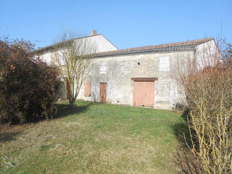 Sale house / villa Aulnay 152975€ - Picture 10
