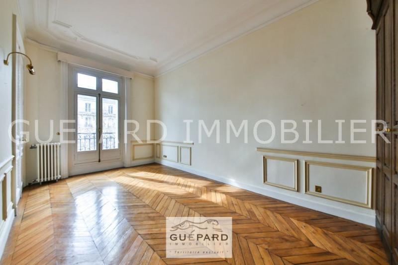 Vente de prestige appartement Paris 8ème 3350000€ - Photo 8