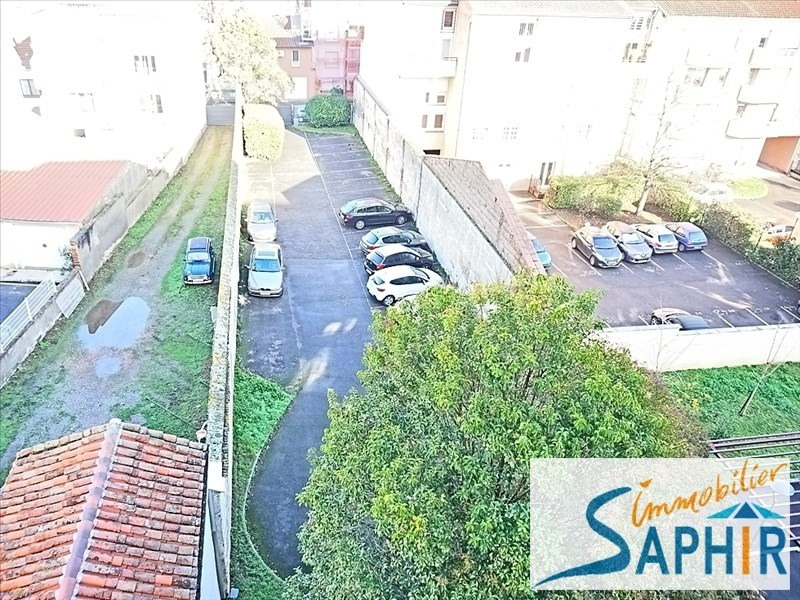 Sale apartment Toulouse 87300€ - Picture 7