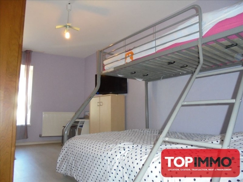 Sale apartment Bruyeres 67 000€ - Picture 2