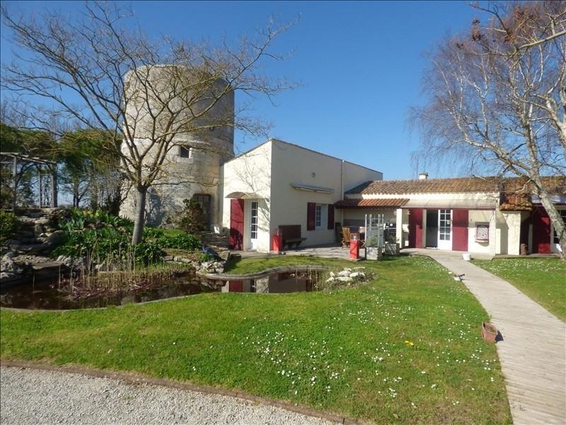 Vente de prestige maison / villa La rochelle 763200€ - Photo 2