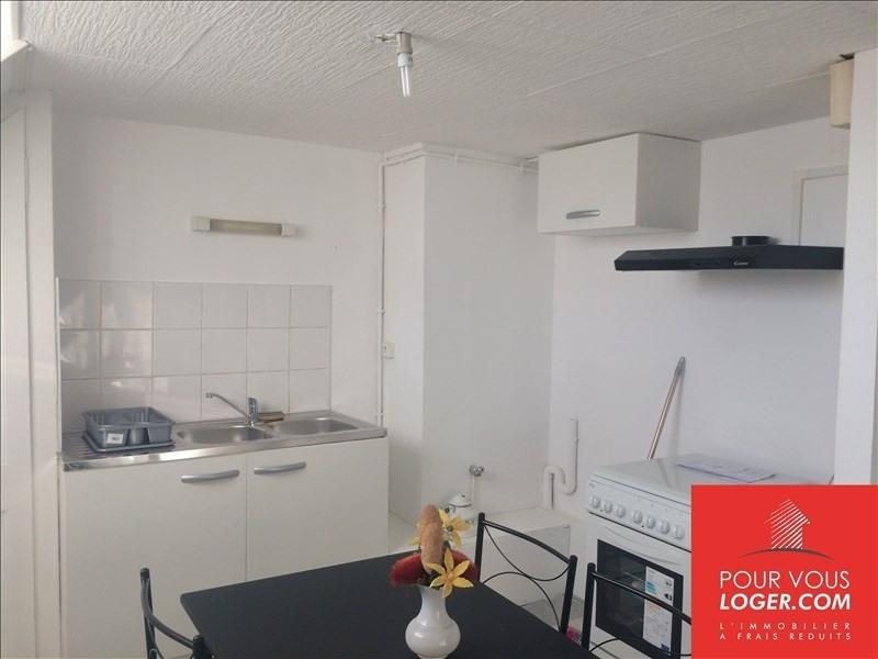 Rental apartment Boulogne sur mer 500€ CC - Picture 2