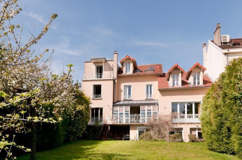 Vente de prestige maison / villa St cloud 2700000€ - Photo 3