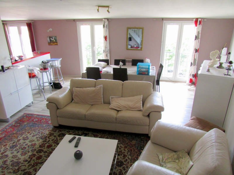 Sale apartment Port vendres 275 000€ - Picture 3