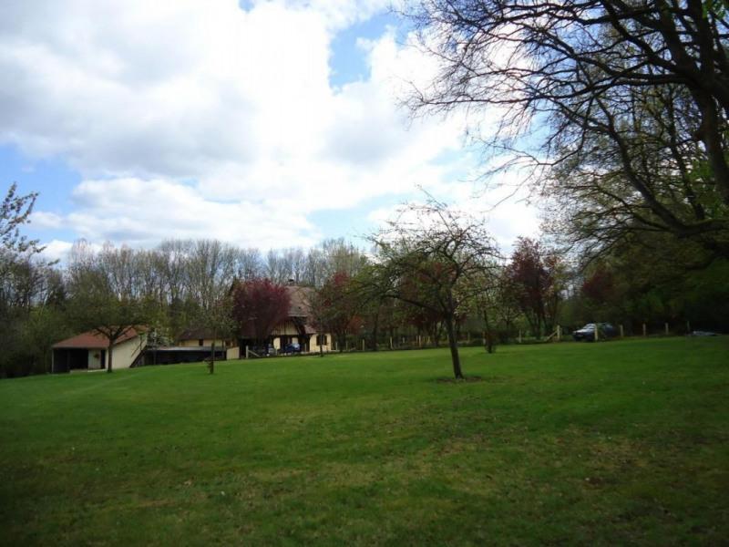 Vente maison / villa Lisieux 357000€ - Photo 6