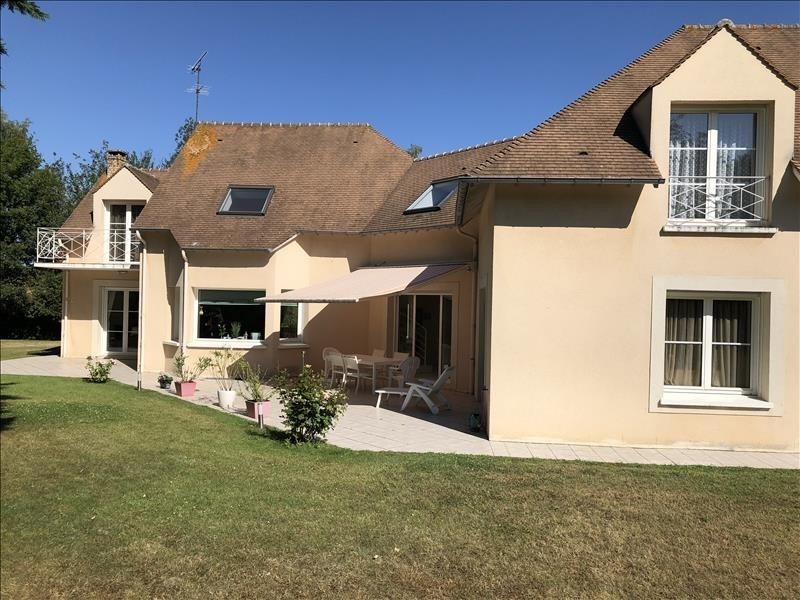 Vente de prestige maison / villa Chambourcy 1395000€ - Photo 14