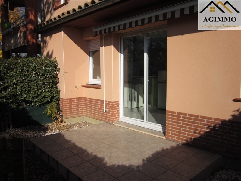 Sale apartment Colomiers 116 000€ - Picture 1