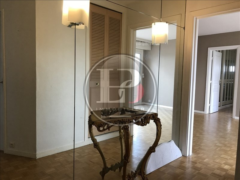 Rental apartment Marly le roi 1335€ CC - Picture 3