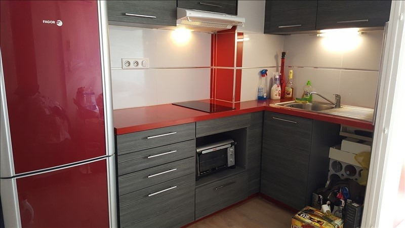 Sale apartment Carnon 104 000€ - Picture 1