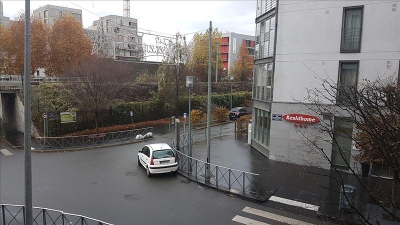 Sale apartment Asnières-sur-seine 195000€ - Picture 1