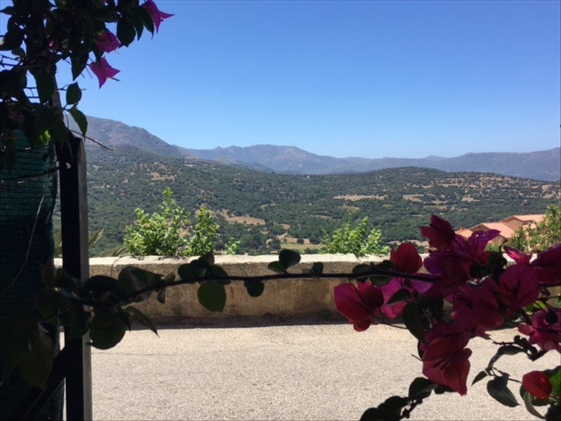 Vente maison / villa Belgodere 158000€ - Photo 1