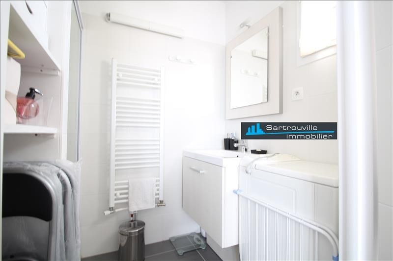 Vente appartement Sartrouville 170 000€ - Photo 4