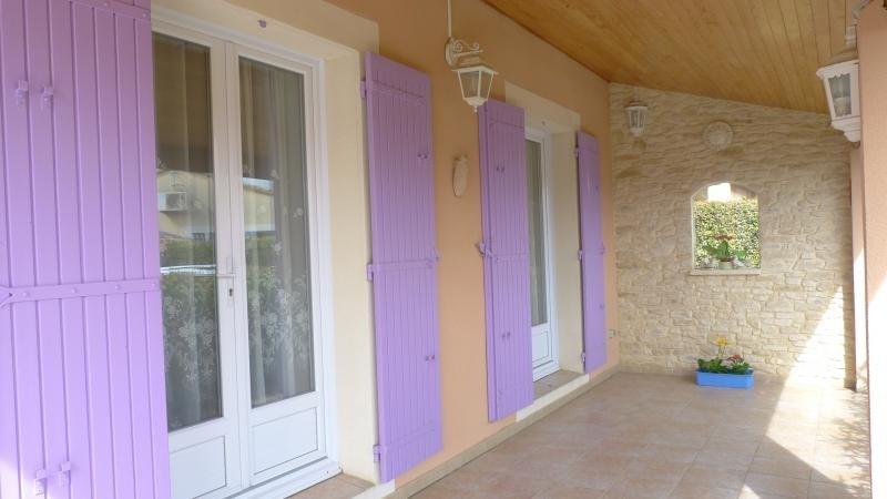 Verkoop  huis Carpentras 240000€ - Foto 4