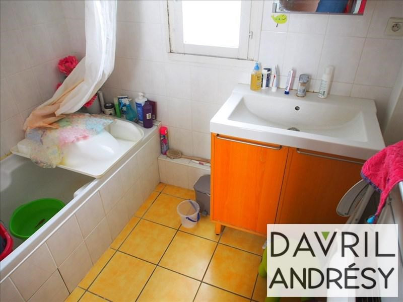 Sale apartment Andresy 229000€ - Picture 6