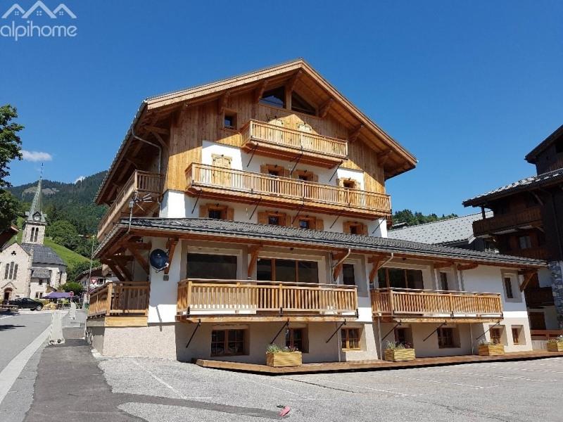 Vente appartement Praz sur arly 380000€ - Photo 1