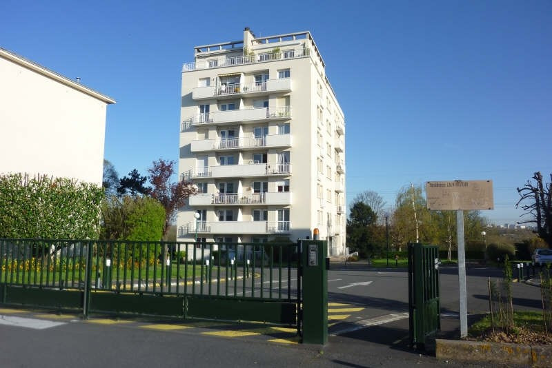 Vente appartement Mondeville 115 000€ - Photo 1