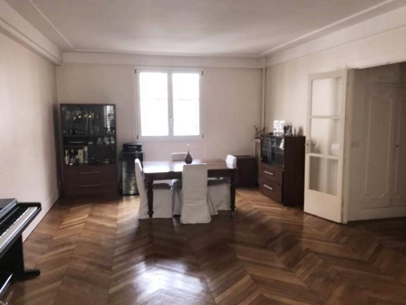 Sale apartment Paris 16ème 970000€ - Picture 1