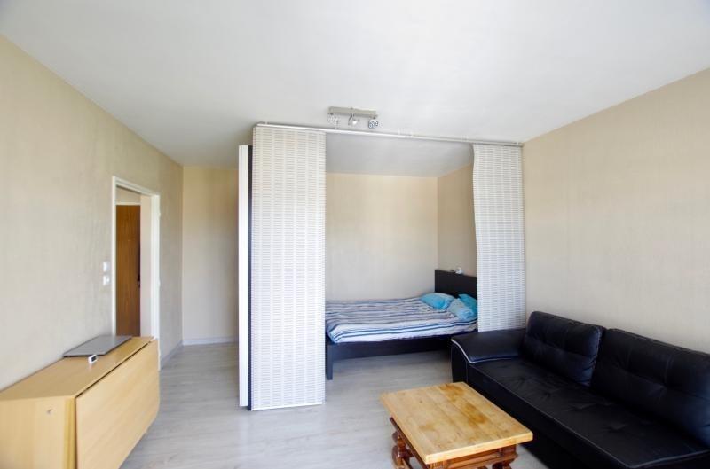 Revenda apartamento Metz 85000€ - Fotografia 1