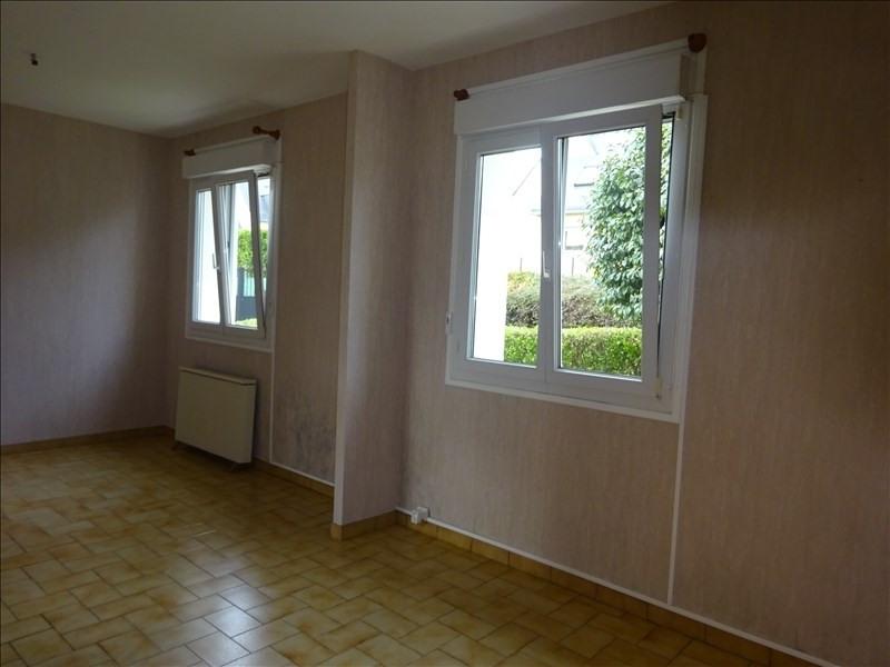 Sale house / villa Landeda 111000€ - Picture 7