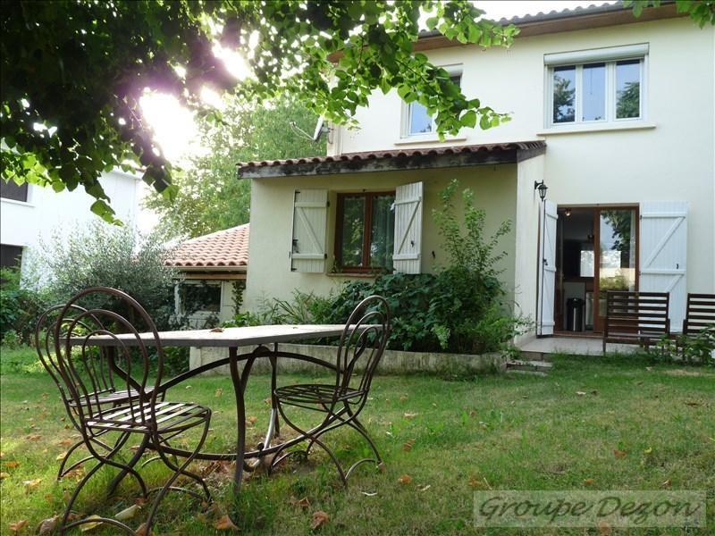 Vente maison / villa Pechbonnieu 270000€ - Photo 1