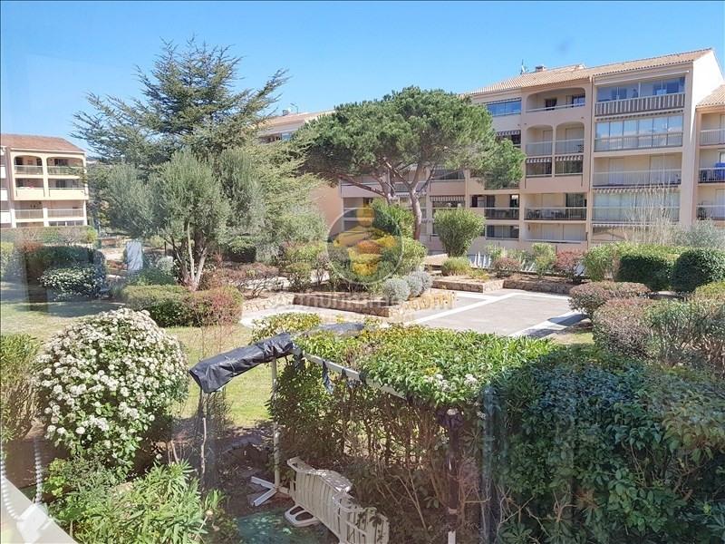 Vente appartement Sainte maxime 143000€ - Photo 2