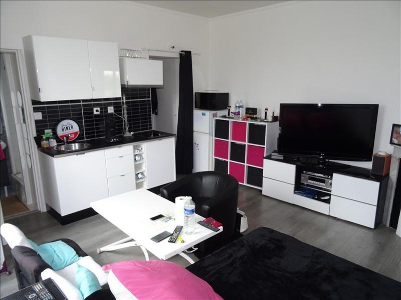 Sale apartment Meriel 97000€ - Picture 1