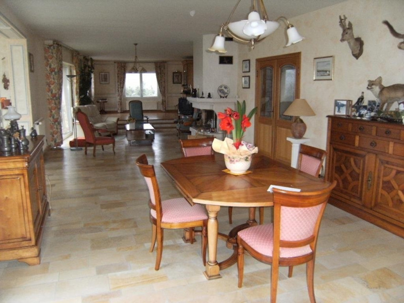 Vente maison / villa Journy 346500€ - Photo 2
