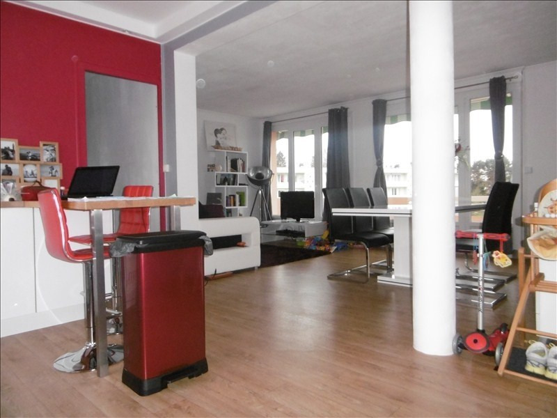 Vente appartement St quentin 71 000€ - Photo 1