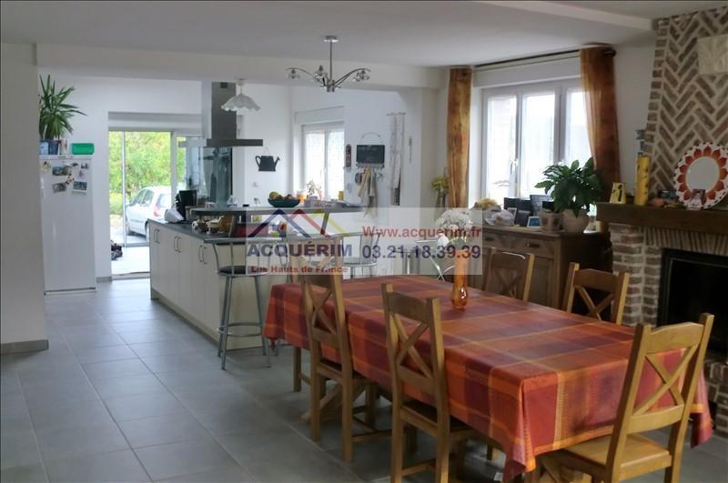 Produit d'investissement maison / villa Ostricourt 198000€ - Photo 2