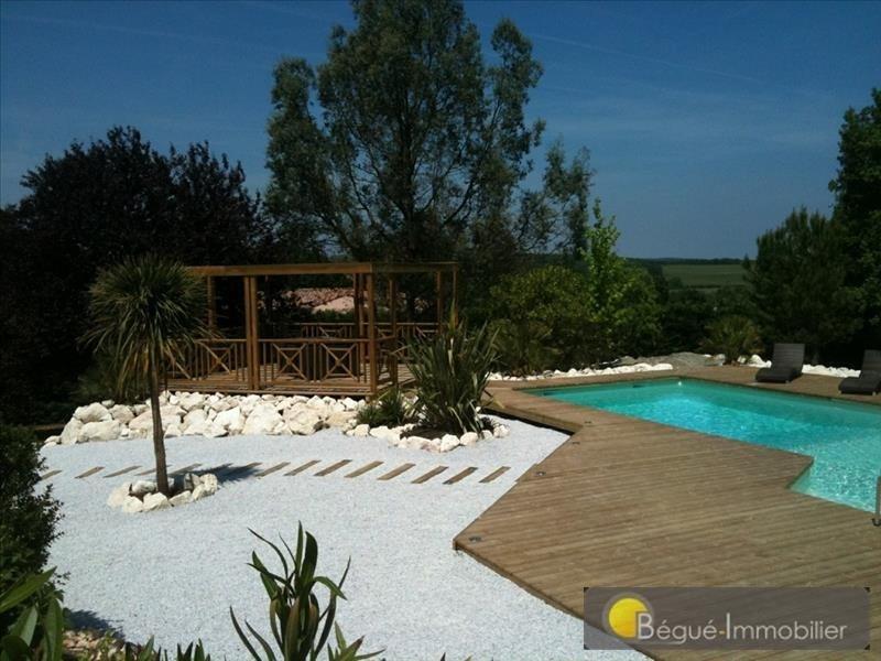 Vente de prestige maison / villa Fontenilles 555000€ - Photo 6