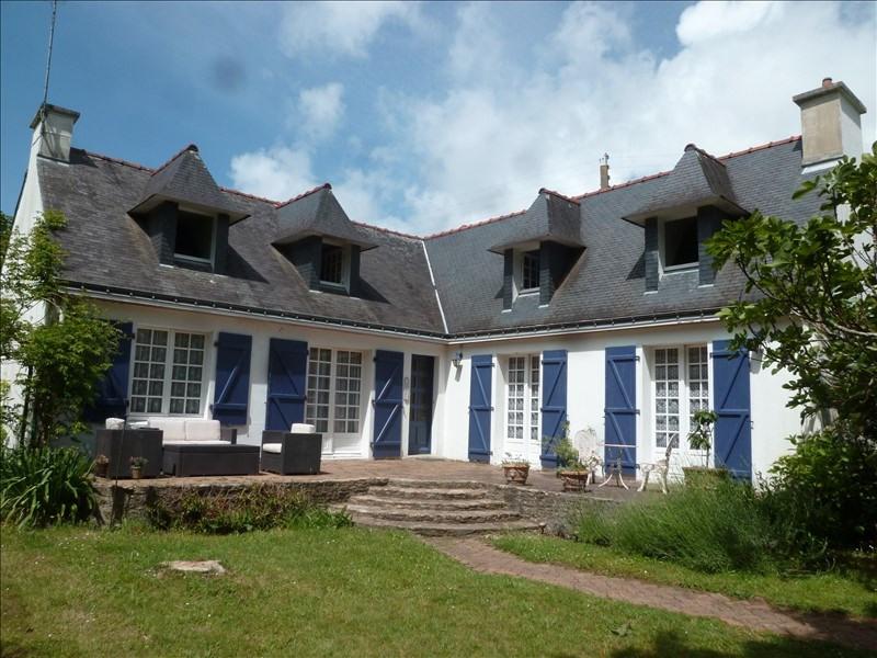 Sale house / villa Moelan sur mer 238500€ - Picture 1