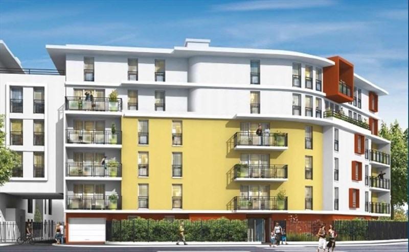 Vente appartement Bezons 258000€ - Photo 1
