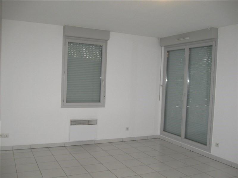 Sale apartment Labruguiere 80000€ - Picture 3