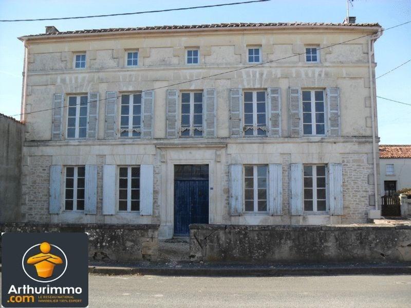 Sale house / villa Nere 132000€ - Picture 1