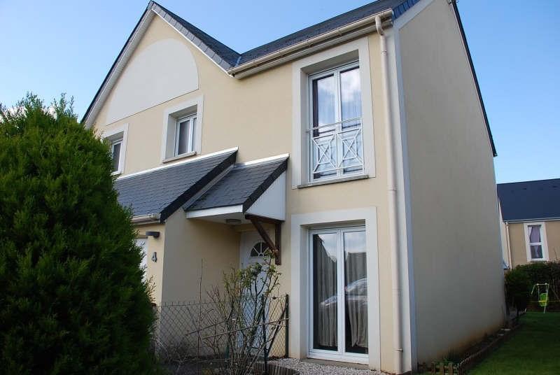 Vente maison / villa St martin de fontenay 179000€ - Photo 1