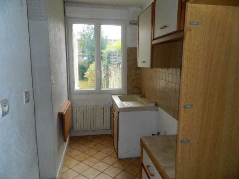 Vente appartement Meaux 135000€ - Photo 3